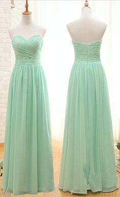 Mint Chiffon Bridesmaid Dresses,Sweetheart Long Bridesmaid Dresses,Ruffles Cheap Bridesmaid Dresses,Custom Made Bridesmaid Dress,Mint Prom Dress,a line bridesmaid dress http://www.luulla.com/product/581148/a-line-mint-chiffon-bridesmaid-dresses-sweetheart-long-bridesmaid-dresses-ruffles-cheap-bridesmaid-dresses-custom-made-bridesmaid-dress-mint-prom-dress