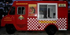 Babycakes Food Truck