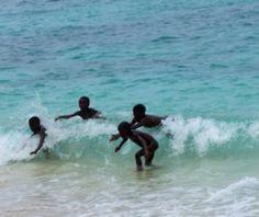 bodysurf, S.tomé