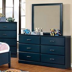 Dresser Prismo Collection