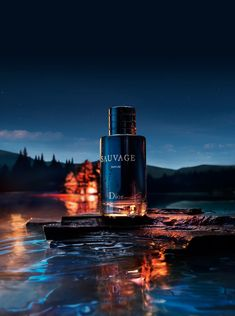 GTIN CERTIFIED your inner savage and be the alpha of the pack with Sauvage by Dior. This remix of the 1996 Eau Sauvage is a modern take of the original's fresh, ferocious fragrance. Perfume Dior, Cosmetics & Perfume, Popular Perfumes, Best Fragrances, Photography Business, Creative Photography, Chanel Rouge, Christian Dior, Tonka Bohne