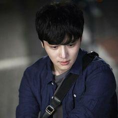 다른 말 필요없이 좋다♡ #구여친클럽 #방명수 #변요한 #byunyohan Cr. 사람엔터 Byun Yo Han, Lee Byung Hun, Short Film, Workplace, Kdrama, Acting, Celebs, Popular, My Style