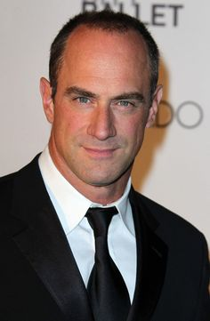 Chris Meloni Pictures - Stars at the New York City Ballet's ...