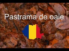 Romanian Food, Smoking Meat, Carne, Youtube, Cooking, Summer, Recipes, Honey, Food