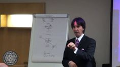 Dr John Demartini - Children and their Values. The Foundations Programme