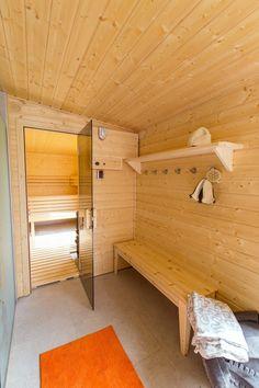 BG Photography: Sauna