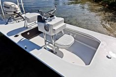 IMG_4543 Centre Console Boat, Flats Boats, East Cape, Boston Whaler, Duck Boat, Boat Stuff, Small Boats, Kayaks, Boat Building
