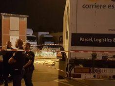Esito drammatico di un picchetto davanti allo snodo strategico nella logistica della GLS a Piacenza. Un lavoratore aderente all'Usb è morto