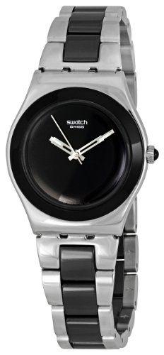 Swatch Women's STYLS168G FW2010 Black Dial Watch Swatch,http://www.amazon.com/dp/B0054VUJBK/ref=cm_sw_r_pi_dp_fEorsb0VAPWHQ249