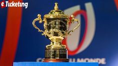 Rugby World Cup 2023, World Rugby, French Rugby, World Cup Tickets, Organizing Committee, World Press, France, 8 September, Organising