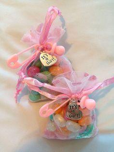 Sorprende a los invitados de tu Baby shower con este precioso regalo #babyshower #recuerdo #regalo