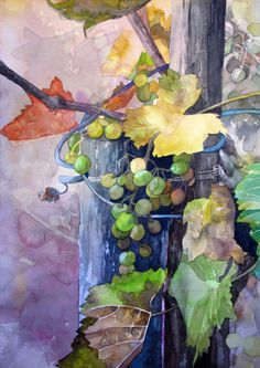50 Best Blogs for Watercolor Artists. http://www.webdesignschoolsguide.com/library/50-best-blogs-for-watercolor-artists.html