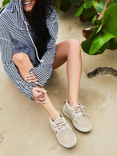 d0c9297775299 Hamoru Sneaker | Relaxed sneakers with a unique suede and woven design and  a durable rubber