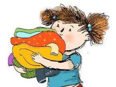 Bajka pomagajka-terapeutyczna na temat porządku, sprzątania i obowiązków domowych. Bałagan w pokoju dziecięcym zdarza się wszędzie. Bajka może pomóc. Winnie The Pooh, Disney Characters, Fictional Characters, Teddy Bear, Animals, Animales, Winnie The Pooh Ears, Animaux, Teddy Bears
