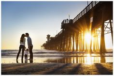 beach family photos - Google Search