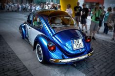 Beetle by Tomas Piller on 500px