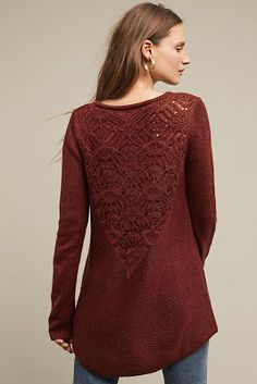 Being Bohemian: Sweaters