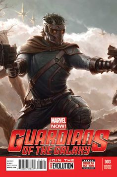 Guardians of the Galaxy Vol. 3 # 3 (Variant) by ?