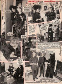 1987 #9 - Ratte macht die Fliege 3 (Bravo #9, 19. Februar 1987)