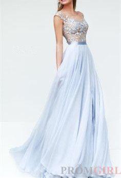 Light Blue Long Prom Dresses 2016 ,Women Evening Dresses,Blue Prom Dress,Prom Dress, Evening Dresses