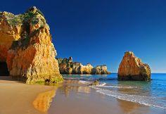 Prainha - Portugal Algarve, Visit Portugal, Beach Trip, Lisbon, Portuguese, River, The Best, Cheryl, Outdoor