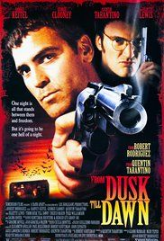 Watch From Dusk Till Dawn Online Free 1996 Putlocker
