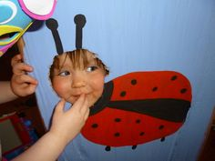 "Photo 2 of 35: Ladybird picnic / Birthday ""2nd Birthday Party "" 