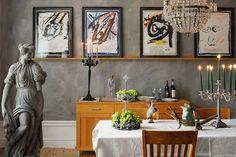 luxury paris interiors/images | storey-loft-style-scandinavian-home-scandinavian-interiors (17)