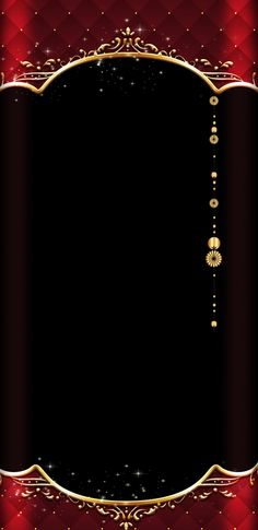 Xperia Wallpaper, Wallpaper Backgrounds, Wallpaper Art, Iphone Wallpapers, Kawaii Background, Background Images, Red And Gold Wallpaper, Backrounds, Illustrations And Posters
