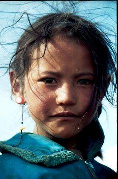 Tibetan girl…beauty
