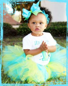 and that will be my daughter, bows and tutus :)