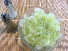 Cucumber Salad (Uhorkový Šalát)