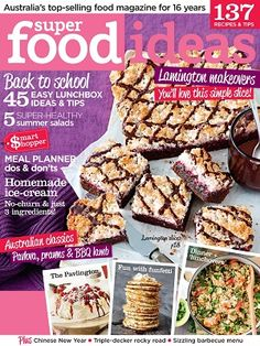 Delicious february jillduplex mattmoran jamieoliver super food ideas magazines february 2015 forumfinder Images