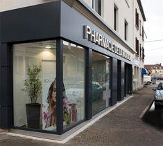 Pharmacie de la Montagne   Pharma-line - Besançon (25) - Franche-Comté