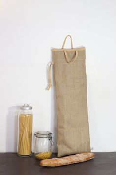 bread bag , jute sticks and iridescent yellow Japanese fabric hand made south of… Japanese Cotton, Japanese Fabric, Iridescent Fabric, Bread Bags, Jute Fabric, Sack Bag, Couture Sewing, Tissue Boxes, Cloth Bags