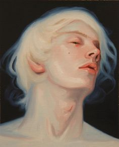 Peakaboo by Kris Knight.