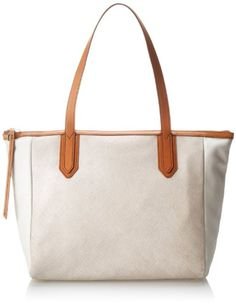 shoulder bags: Fossil Sydney Shopper Travel Tote,Neutral Multi,One Size Travel Tote, Fossil, Sydney, Totes, Handbags, Tote Bag, My Favorite Things, Shoulder Bags, Neutral