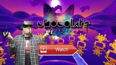 CHOCOLATE VR Este video musical es una locura Gatos Gatos Gatos LINK de la experiencia Suscribete Fan page