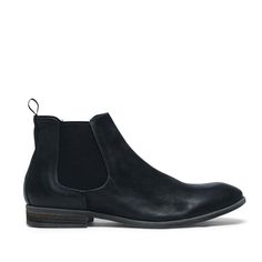 Chelsea boots zwart Chelsea Boots, Sneaker, Ankle, Shoes, Fashion, Fashion Styles, Gents Shoes, Boots, Black