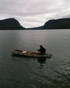 Lake Willoughby, VT
