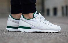 Nike Internationalist 'Wimbledon'