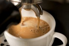 Best Ways To Make A Really Good Cup Of Espresso Coffee