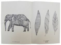 Nigel Peake Elephant Pictures, Archi Design, Study Architecture, Close Image, Art Drawings, Moose Art, Presents, Watercolor, Arrow Keys
