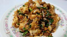 ลาบแซ่บไก่กรอบ(Home Made) : สนุก อร่อย ง่าย สไตล์ครัวบ้านๆ Ep.3