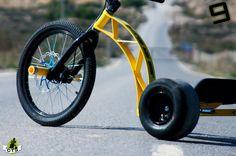 Drift Trike Guarulhos: TOP 10 TRIKES