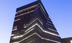 The Switch House will increase the size of the museum by 60 percent, according to Tate Modern.