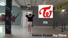 TWICE (트와이스) - TT (티티) [Dance Cover by Kira]
