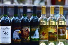 Singing Water Vineyards | Texas Hill Country Wineries