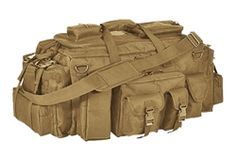 """""""MINI MOJO"""" Coyote Bag By Voodoo Tactical 