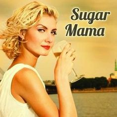 Sugar mommas dating app